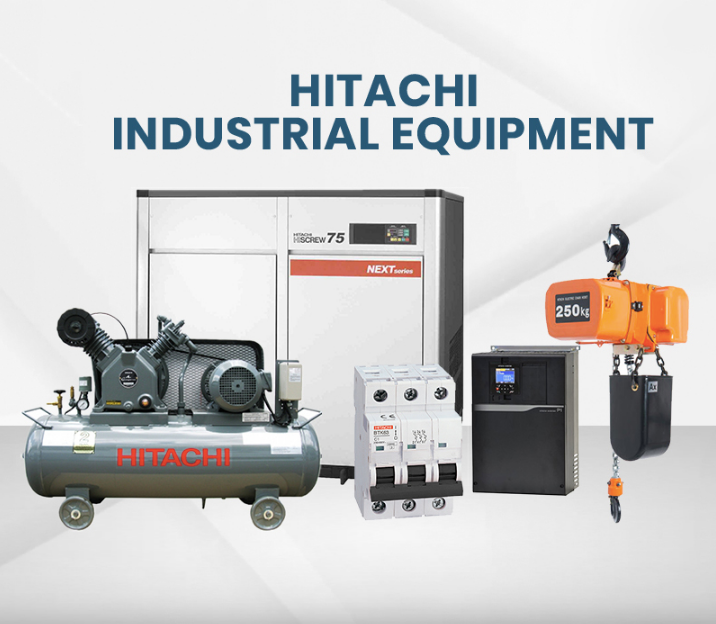 Hitachi | Joyce Marketing Consultancy Malaysia